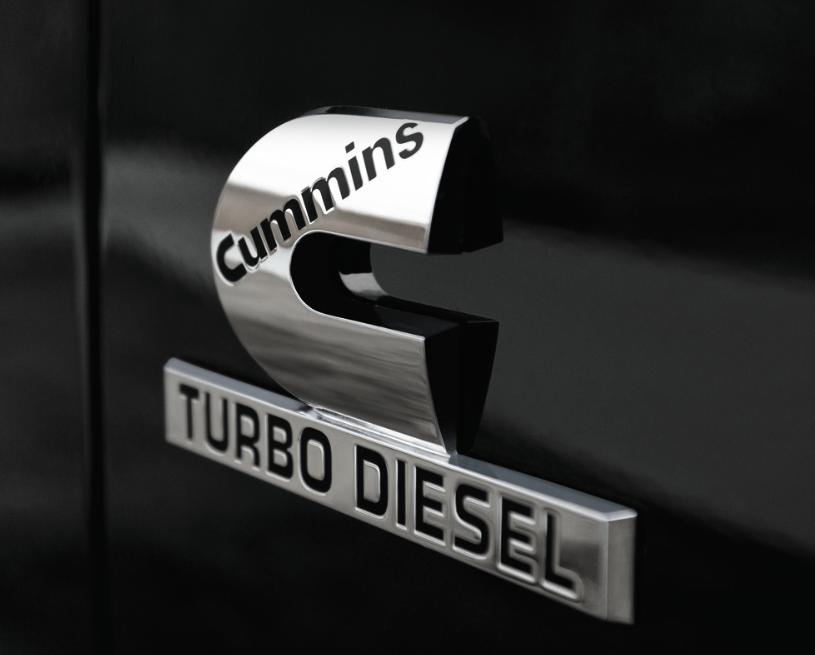 1989 Dodge Ram >> Ram Trucks and Cummins: 25 Years of Diesel PowerFCA Work Vehicles Blog