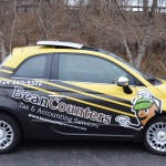 BeanCounters FIAT 500