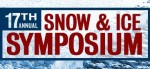 snow and Ice Symposium
