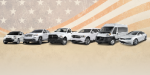 Chrysler Group Lineup