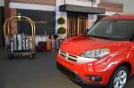 Ram ProMaster City Passenger Wagon