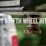 Wheel Hitch