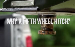 Wheel Hitch
