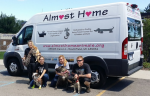 Almost Home Animal Shelter Ram ProMaster