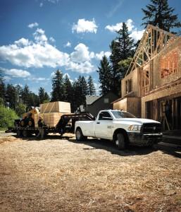 commercial-grade truck, torque, diesel
