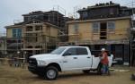 Workhorse Pickup Truck