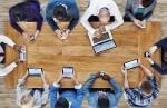 La publicidad digital es económica y accesible.