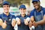 employee uniforms, uniforms