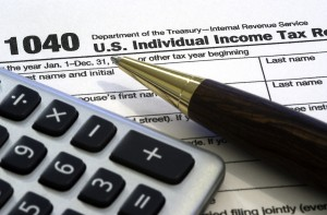 States influence income taxes for small businesses