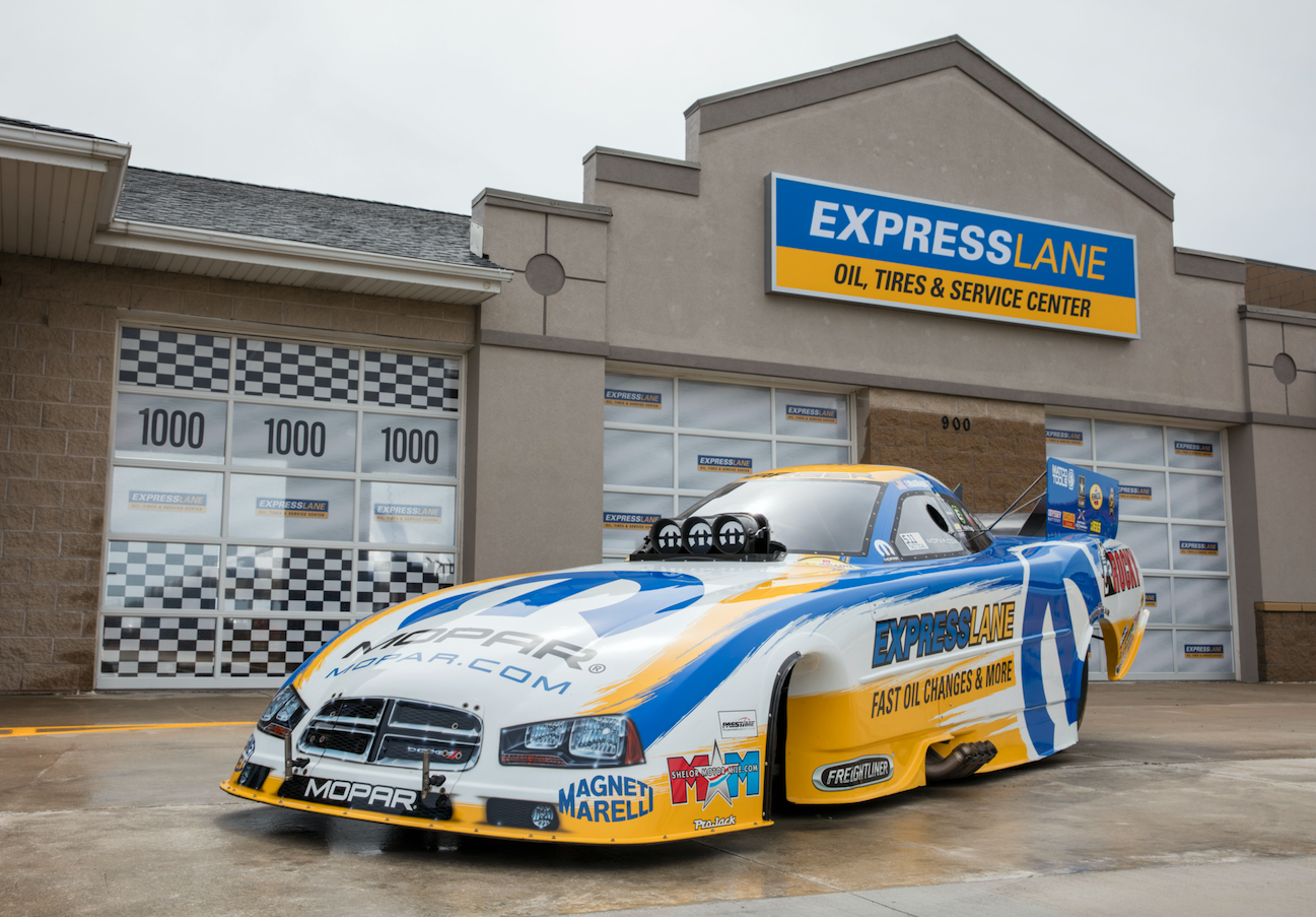 Just Tires Locations >> Mopar® Express Lane Opens 1,000th LocationFCA Work Vehicles Blog