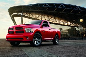 All The Ts 2016 Ram 1500 Trim Levels Part 1