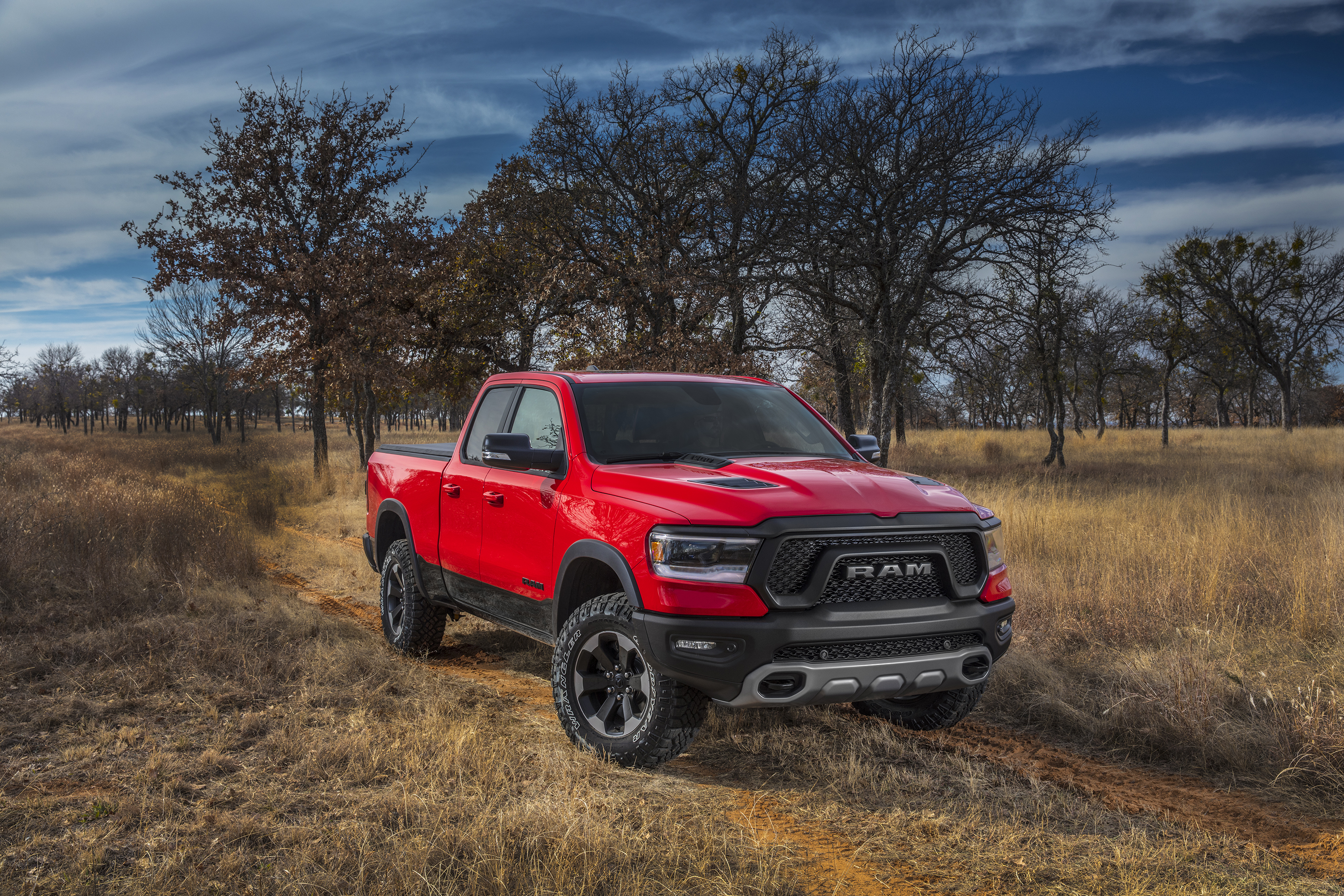 See for Yourself ... The All-New 2019 Ram 1500 has ...